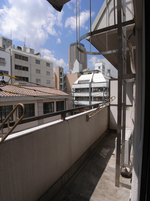 物件番号: 1025845160 阿部ビル  神戸市中央区北長狭通2丁目 2DK マンション 画像10