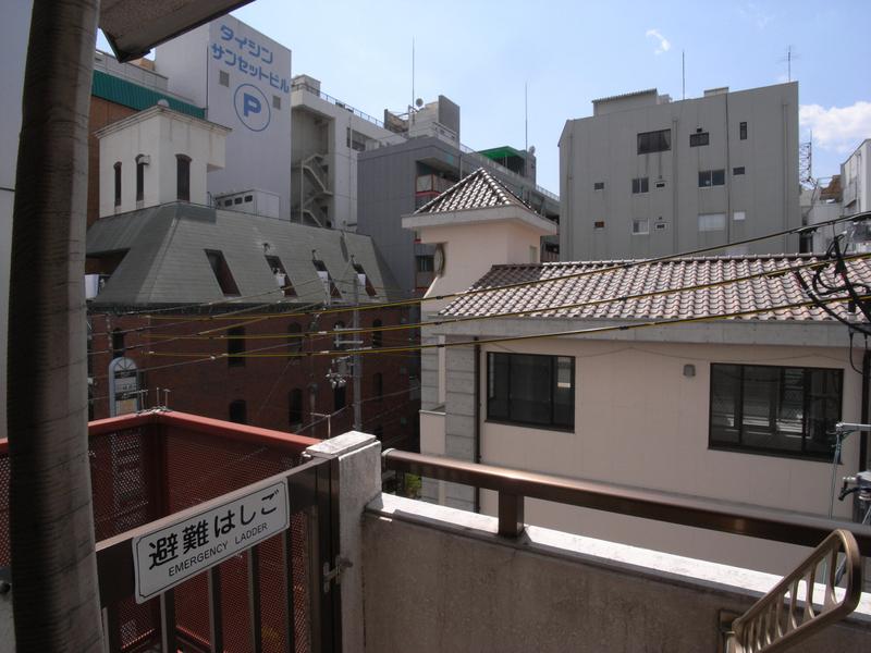 物件番号: 1025845160 阿部ビル  神戸市中央区北長狭通2丁目 2DK マンション 画像11