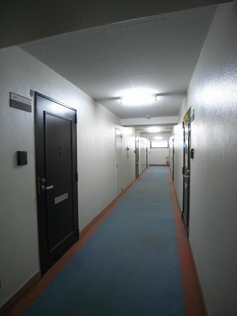 物件番号: 1025845160 阿部ビル  神戸市中央区北長狭通2丁目 2DK マンション 画像12