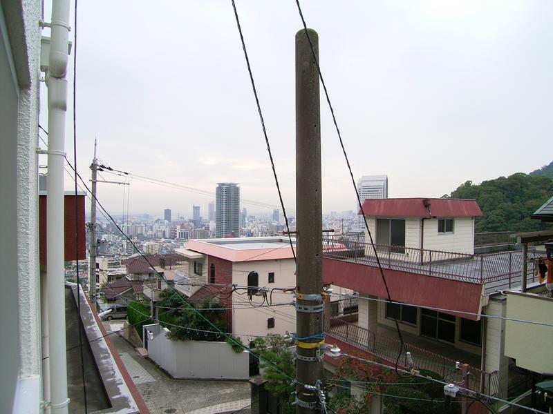 物件番号: 1025804246 エクセル神戸  神戸市中央区熊内町8丁目 1LDK マンション 画像8