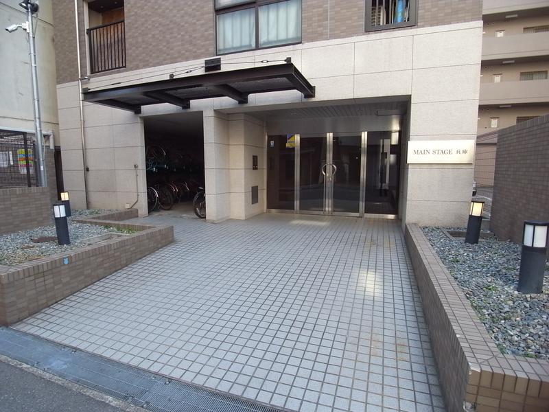 物件番号: 1025804425 メインステージ兵庫  神戸市兵庫区新開地4丁目 3DK マンション 画像1