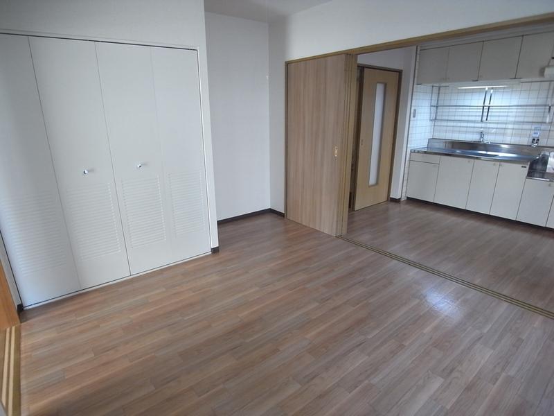 物件番号: 1025804425 メインステージ兵庫  神戸市兵庫区新開地4丁目 3DK マンション 画像4