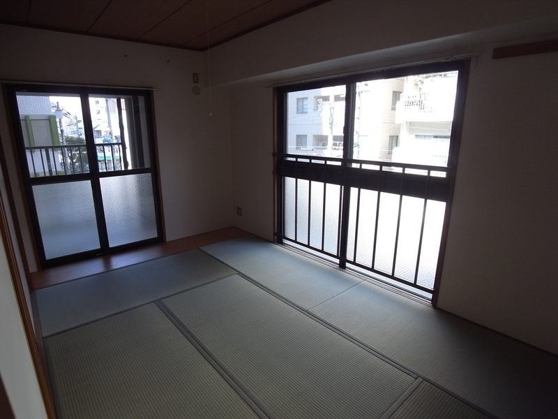 物件番号: 1025804425 メインステージ兵庫  神戸市兵庫区新開地4丁目 3DK マンション 画像6