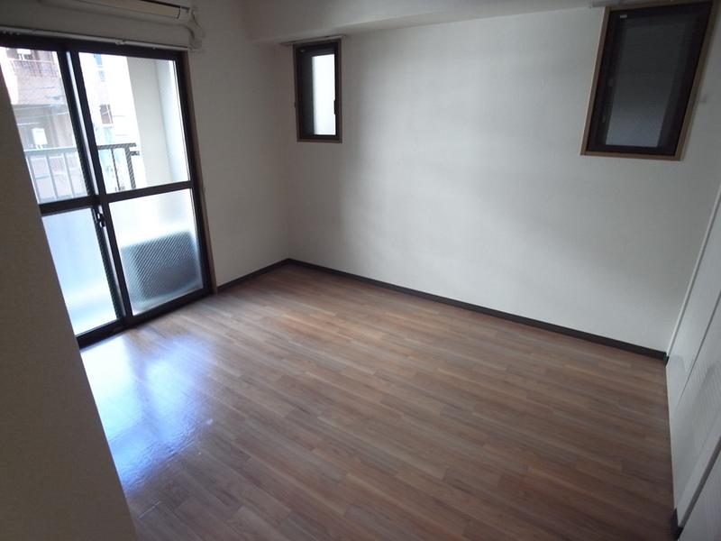 物件番号: 1025804425 メインステージ兵庫  神戸市兵庫区新開地4丁目 3DK マンション 画像8