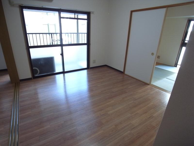 物件番号: 1025804425 メインステージ兵庫  神戸市兵庫区新開地4丁目 3DK マンション 画像28