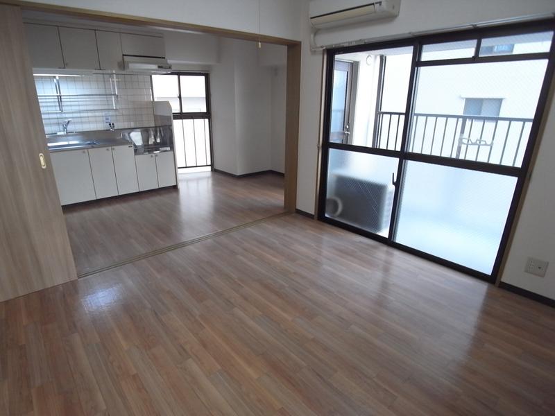 物件番号: 1025804425 メインステージ兵庫  神戸市兵庫区新開地4丁目 3DK マンション 画像29