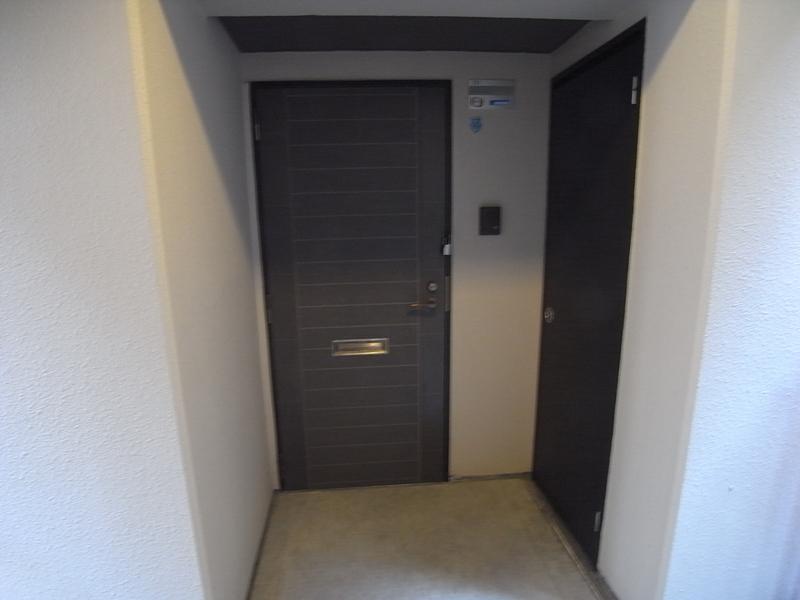 物件番号: 1025804425 メインステージ兵庫  神戸市兵庫区新開地4丁目 3DK マンション 画像31