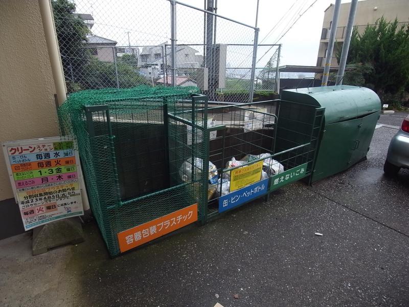 物件番号: 1025804663 上春日野ハイツ  神戸市中央区神仙寺通4丁目 1LDK マンション 画像11