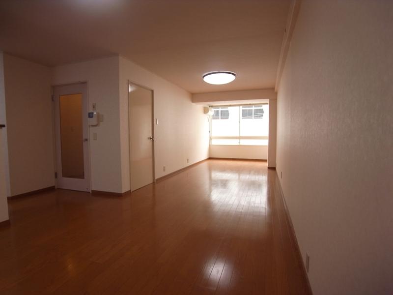 物件番号: 1025804815 幸和マンション  神戸市中央区加納町2丁目 1LDK マンション 画像1