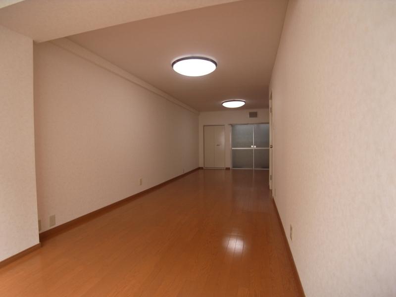 物件番号: 1025804815 幸和マンション  神戸市中央区加納町2丁目 1LDK マンション 画像2
