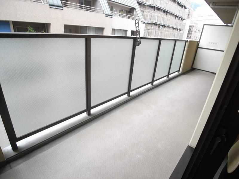 物件番号: 1025869490 ロイヤルヒル北野  神戸市中央区加納町2丁目 3LDK マンション 画像8