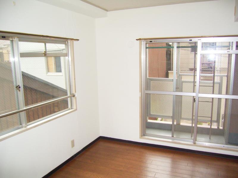 物件番号: 1025840645 オーシャンビル  神戸市中央区筒井町3丁目 2DK マンション 画像4