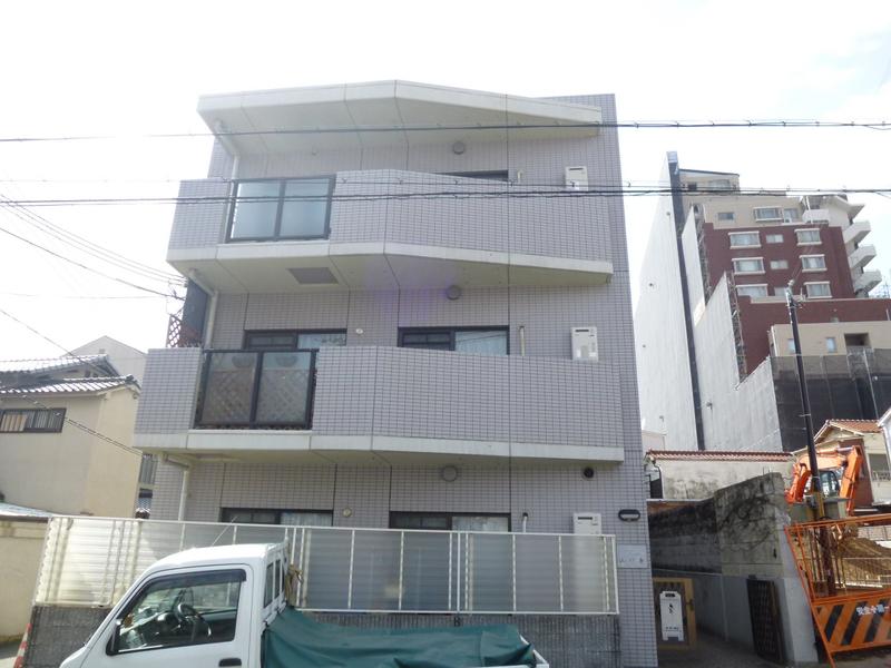物件番号: 1025806541 アルカディア山の手  神戸市中央区山本通5丁目 3LDK マンション 画像1