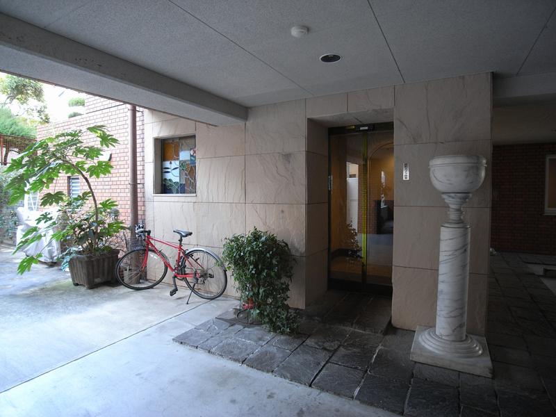 物件番号: 1025806751 北野町ライトヒルズ  神戸市中央区北野町3丁目 2LDK マンション 画像18