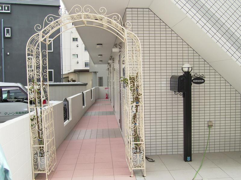 物件番号: 1025832881 MARIS' KITANO  神戸市中央区山本通3丁目 1K ハイツ 画像5