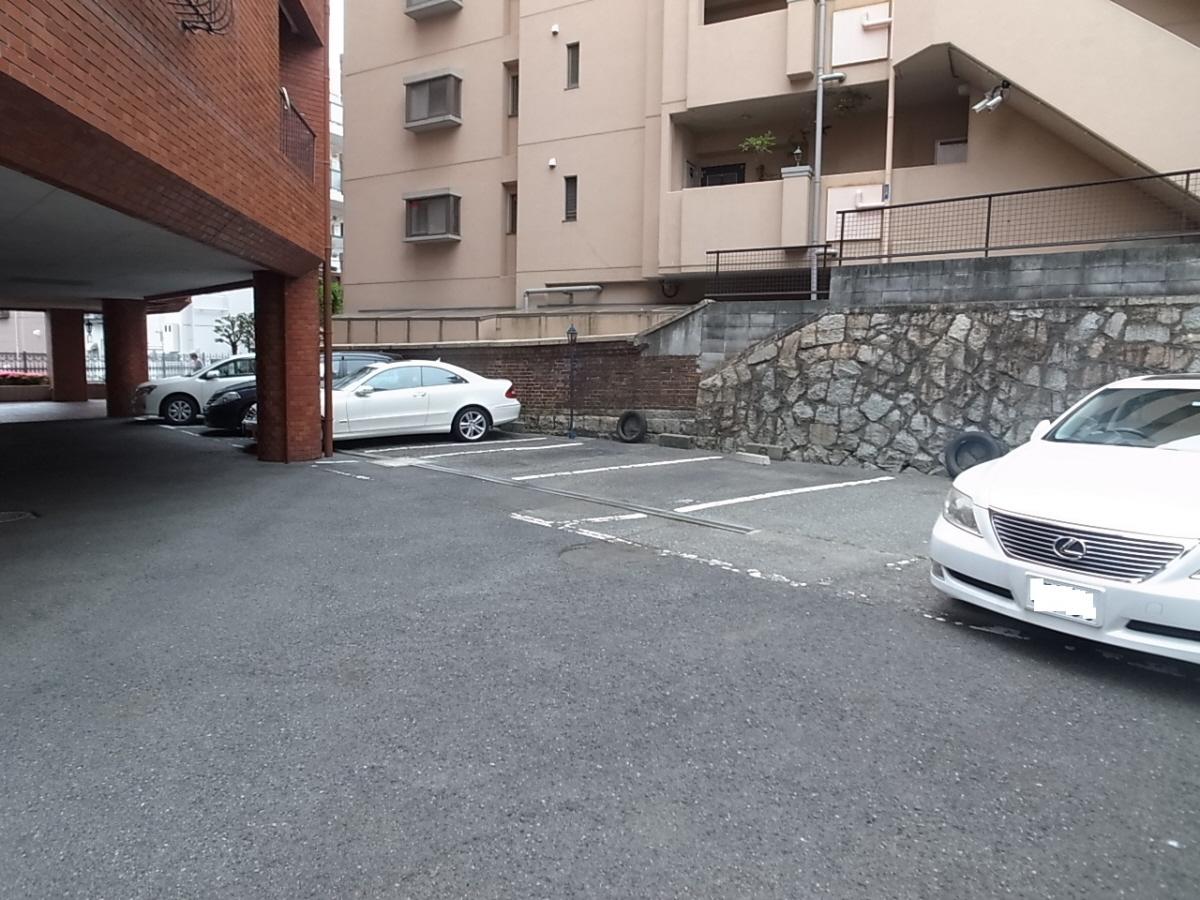 物件番号: 1025875081 北野タウンハウス  神戸市中央区山本通3丁目 3LDK マンション 画像35