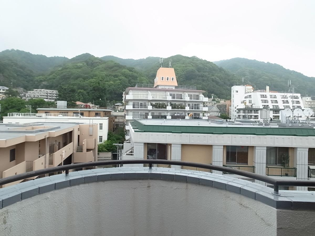 物件番号: 1025806811 北野タウンハウス  神戸市中央区山本通3丁目 3LDK マンション 画像13