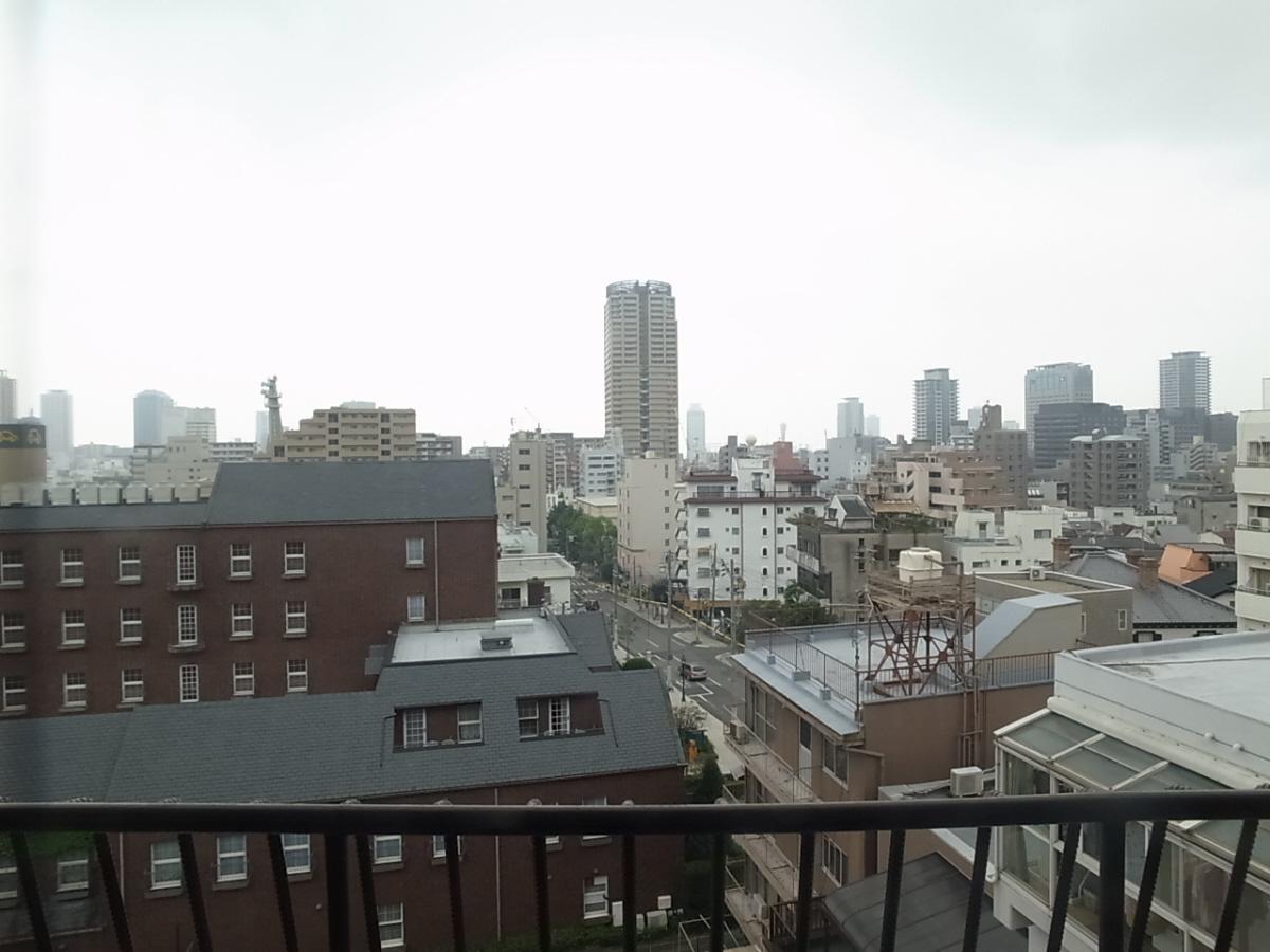 物件番号: 1025806811 北野タウンハウス  神戸市中央区山本通3丁目 3LDK マンション 画像14