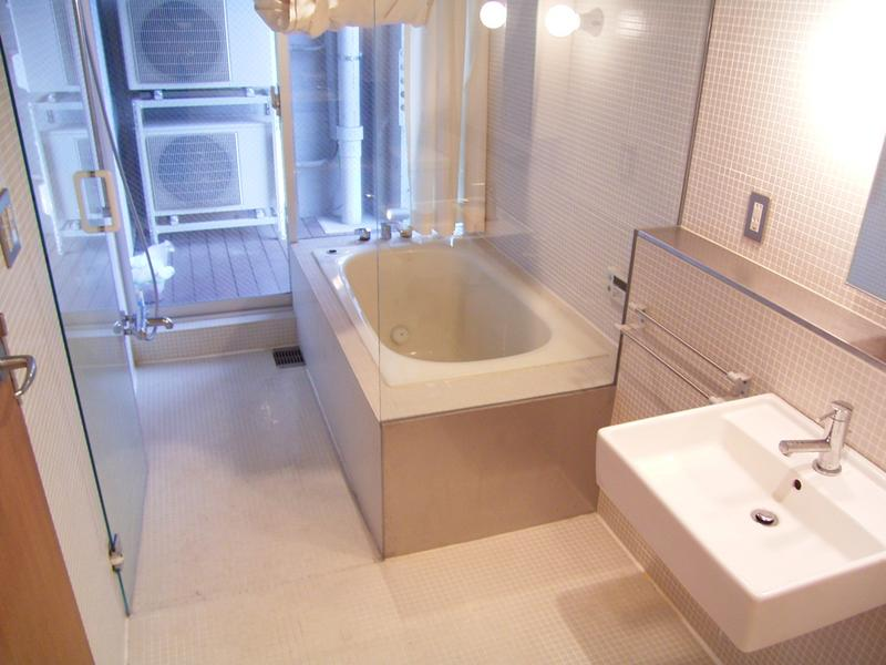 物件番号: 1025863366 terrace g  神戸市中央区下山手通8丁目 1LDK マンション 画像1
