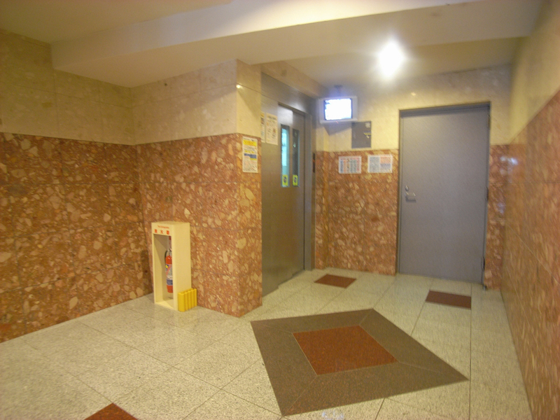 物件番号: 1025806904 富士産業ビル  神戸市中央区中山手通1丁目 1LDK マンション 画像8