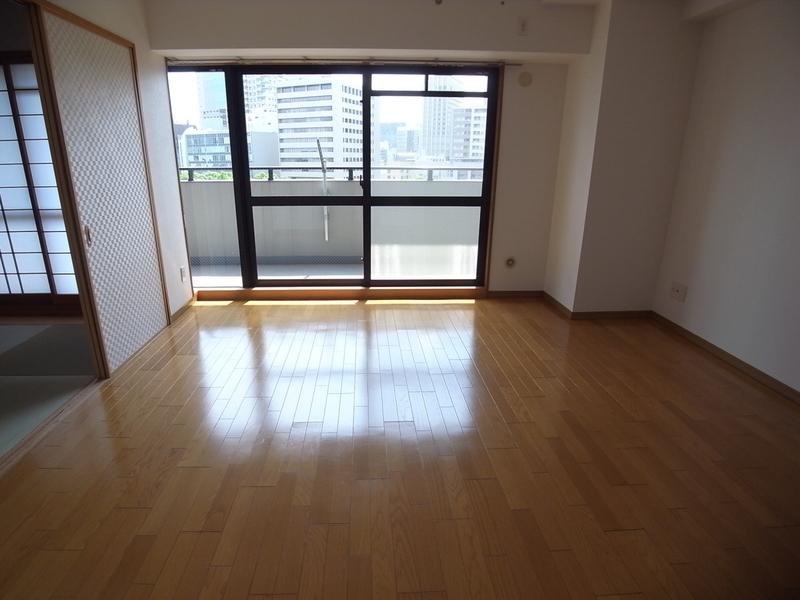 物件番号: 1025807823 エスリード三宮フラワーロード  神戸市中央区磯辺通4丁目 2SLDK マンション 画像31
