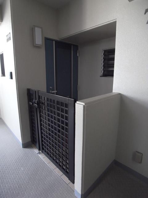 物件番号: 1025807823 エスリード三宮フラワーロード  神戸市中央区磯辺通4丁目 2SLDK マンション 画像34