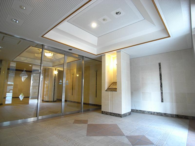 物件番号: 1025808174 プレサンス神戸三宮  神戸市中央区雲井通4丁目 1SLDK マンション 画像2