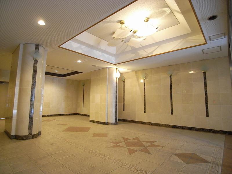 物件番号: 1025808174 プレサンス神戸三宮  神戸市中央区雲井通4丁目 1SLDK マンション 画像3