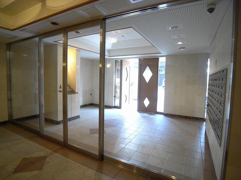 物件番号: 1025808174 プレサンス神戸三宮  神戸市中央区雲井通4丁目 1SLDK マンション 画像7