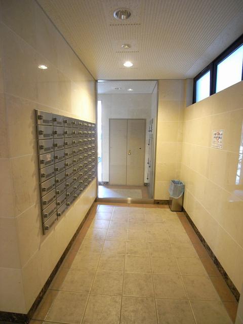 物件番号: 1025808174 プレサンス神戸三宮  神戸市中央区雲井通4丁目 1SLDK マンション 画像9
