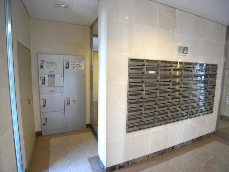 物件番号: 1025808174 プレサンス神戸三宮  神戸市中央区雲井通4丁目 1SLDK マンション 画像10