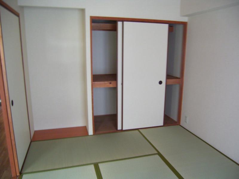 物件番号: 1025808830 ボヌール御影  神戸市東灘区御影本町2丁目 2LDK マンション 画像5
