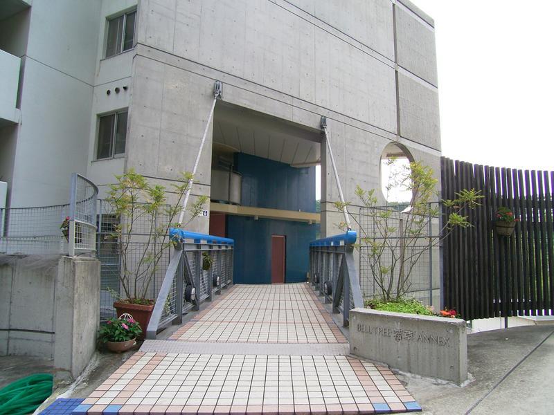 物件番号: 1025808951 Belltree若草ANNEX  神戸市須磨区車字潰ノ下 3LDK マンション 画像8