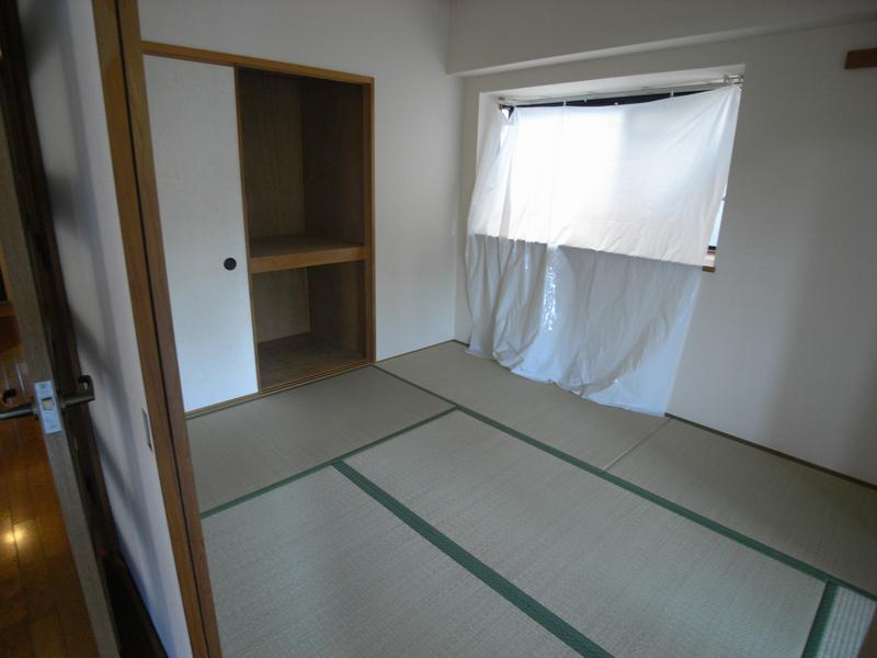 物件番号: 1025809708 ベルコート相楽園  神戸市中央区山本通5丁目 3LDK マンション 画像6