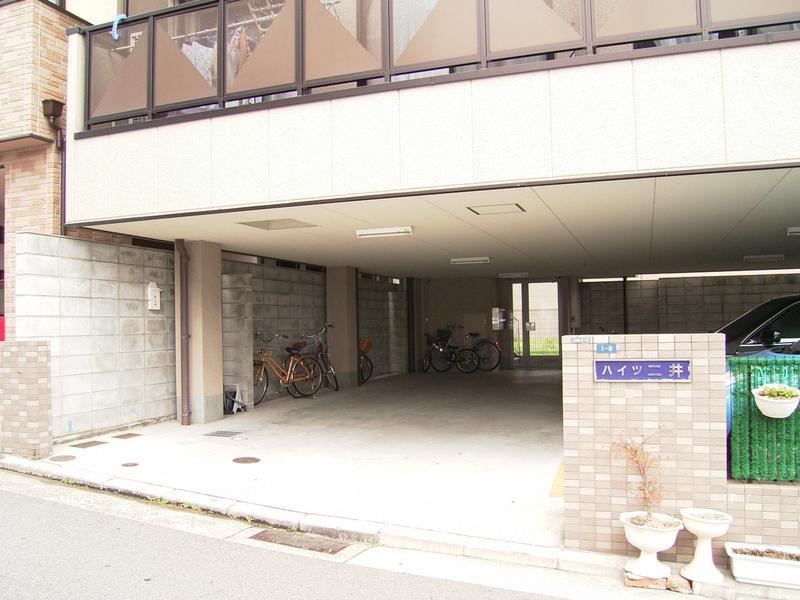 物件番号: 1025809829 ハイツ二井  神戸市兵庫区上沢通8丁目 2LDK マンション 画像1