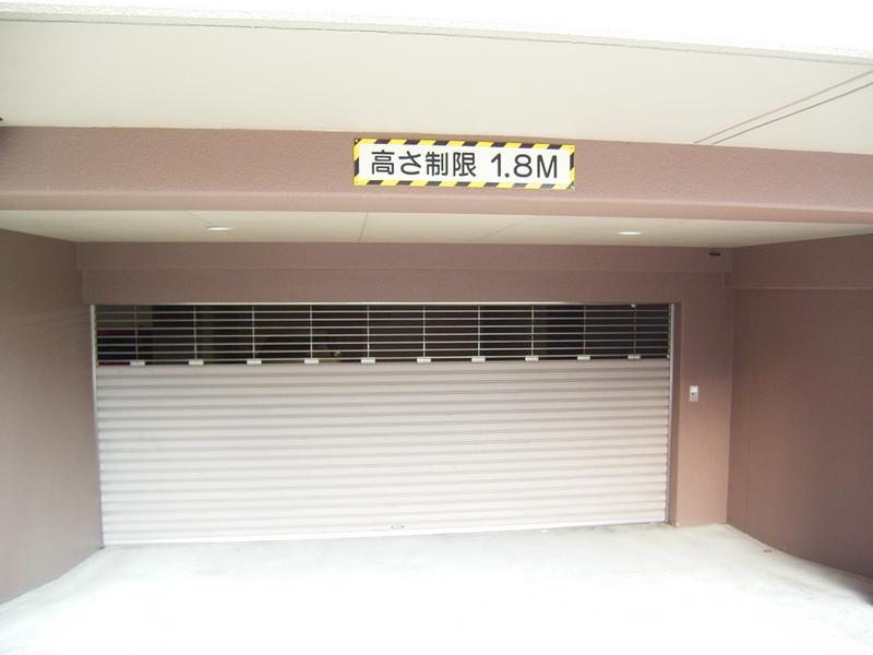 物件番号: 1025809972 神戸中山手ハウス  神戸市中央区中山手通6丁目 2LDK マンション 画像8