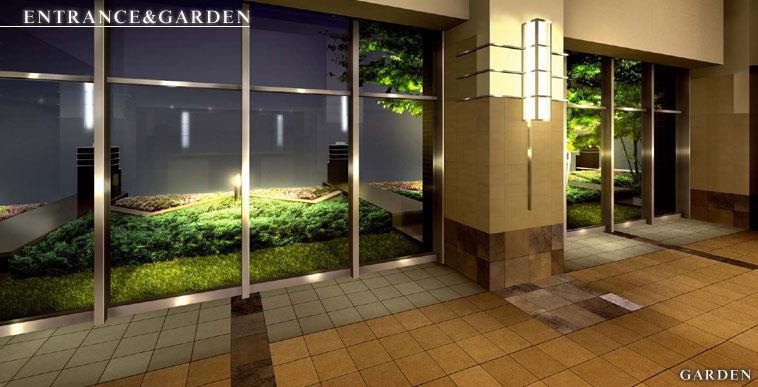 物件番号: 1025810499 ライオンズタワー神戸旧居留地  神戸市中央区伊藤町 3LDK マンション 画像3