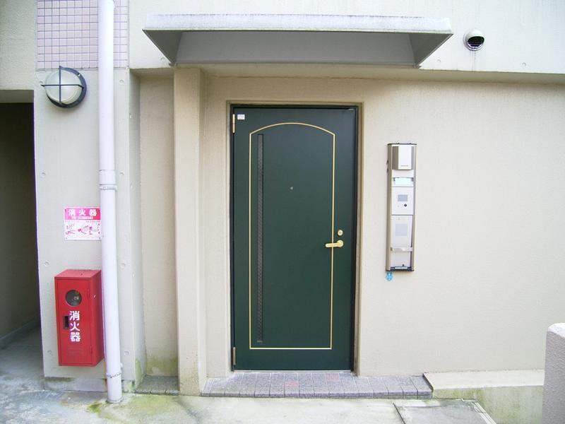 物件番号: 1025810056 ヴィルブランシェファーストステージ  神戸市北区緑町8丁目 3LDK マンション 画像2