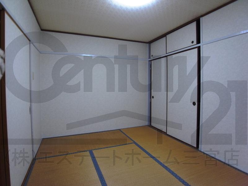 物件番号: 1025811000 北須磨マンションA-3  神戸市須磨区友が丘1丁目 3LDK マンション 画像11