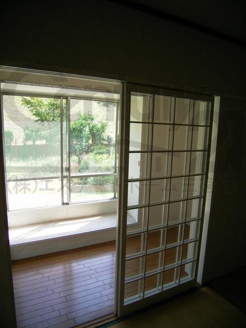 物件番号: 1025811000 北須磨マンションA-3  神戸市須磨区友が丘1丁目 3LDK マンション 画像14