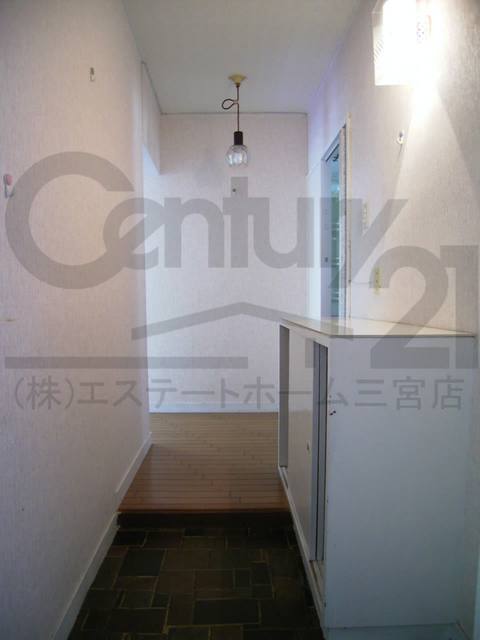 物件番号: 1025811000 北須磨マンションA-3  神戸市須磨区友が丘1丁目 3LDK マンション 画像15