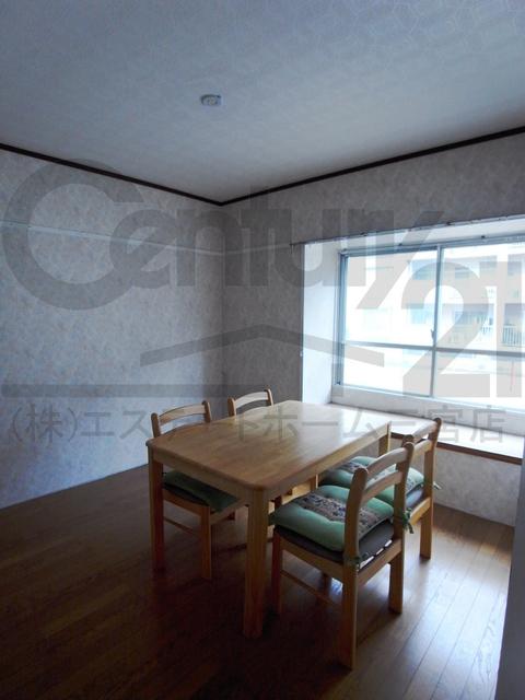 物件番号: 1025811000 北須磨マンションA-3  神戸市須磨区友が丘1丁目 3LDK マンション 画像17
