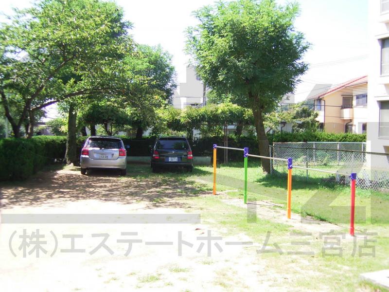 物件番号: 1025811000 北須磨マンションA-3  神戸市須磨区友が丘1丁目 3LDK マンション 画像19