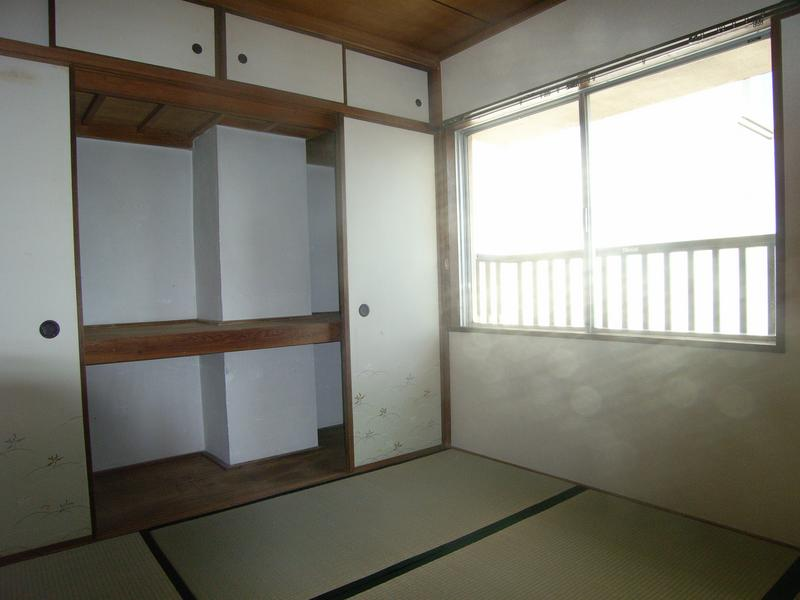 物件番号: 1025850258 合和マンション  神戸市中央区北野町3丁目 2DK マンション 画像6