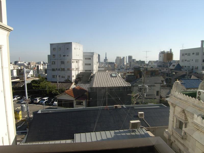 物件番号: 1025850258 合和マンション  神戸市中央区北野町3丁目 2DK マンション 画像8