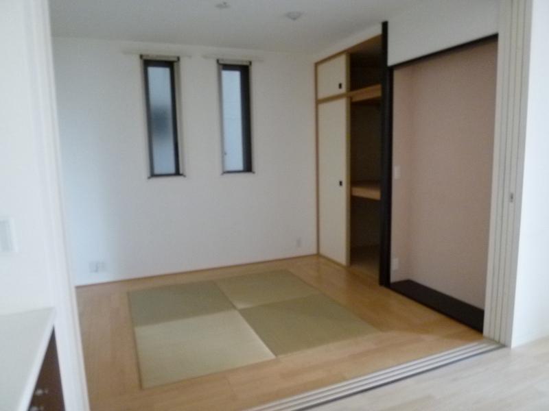 物件番号: 1025811448 KAISEI新神戸第2EAST  神戸市中央区布引町2丁目 3LDK マンション 画像6