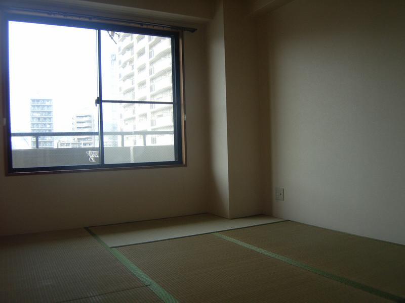 物件番号: 1025822706 ウエストコート1番館  神戸市兵庫区塚本通8丁目 2LDK マンション 画像7