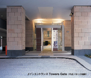 物件番号: 1025875186 アパタワーズ神戸三宮  神戸市中央区磯辺通4丁目 3LDK マンション 画像2