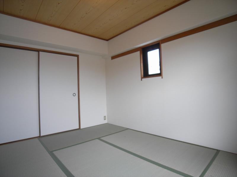 物件番号: 1025864429 ハイムあじさい  神戸市中央区熊内橋通6丁目 3LDK マンション 画像11