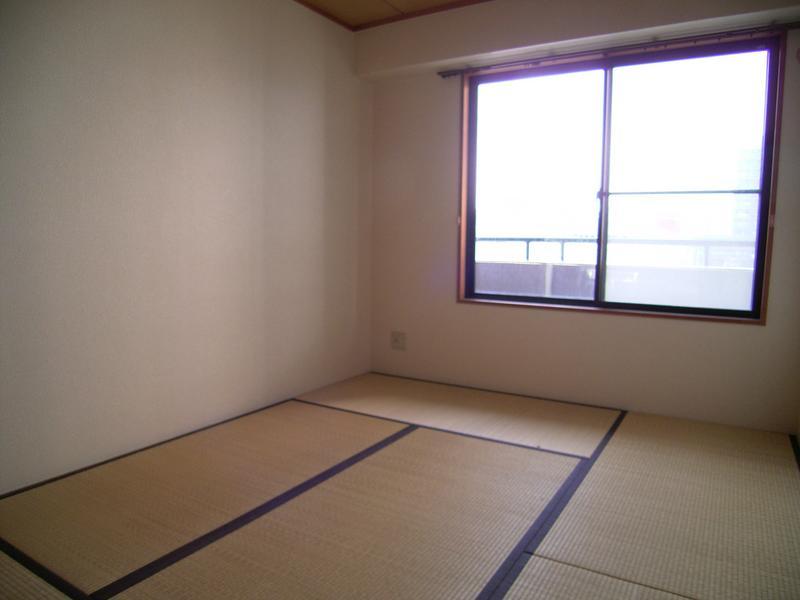 物件番号: 1025822705 ウエストコート1番館  神戸市兵庫区塚本通8丁目 2LDK マンション 画像4
